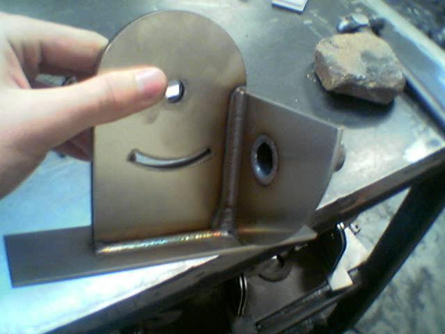 Fabricación por soldadura de piezas de acero inoxidable