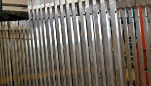 estructuras metálicas sofás