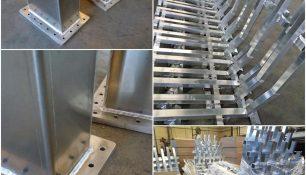 varios soldadura aluminio